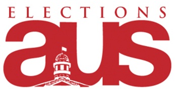 Elections AUS Logo