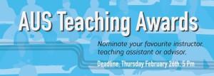 Teaching Awards-01